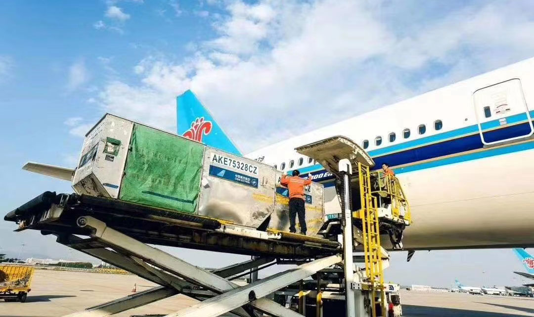 air freight per kio from China to israel